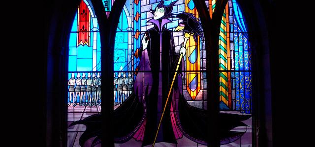 O Castelo da Bela Adormecida é o destaque da Disney Paris