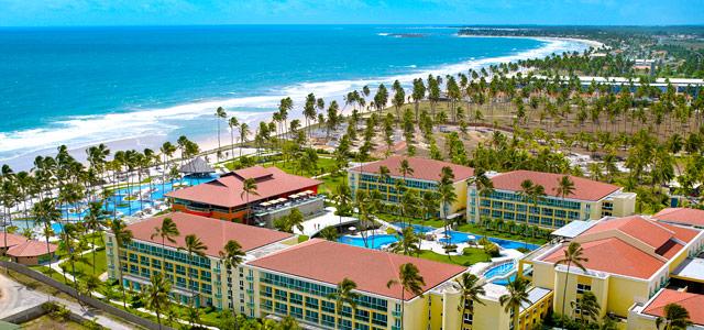 Enotel Resort no feriado de Corpus Christi: não tem pra ninguém