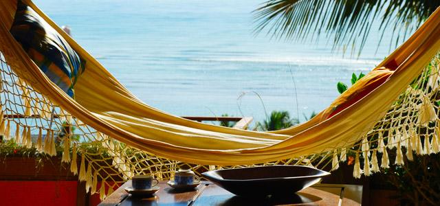 Etnia Pousada: luxo e conforto nas suas férias de julho