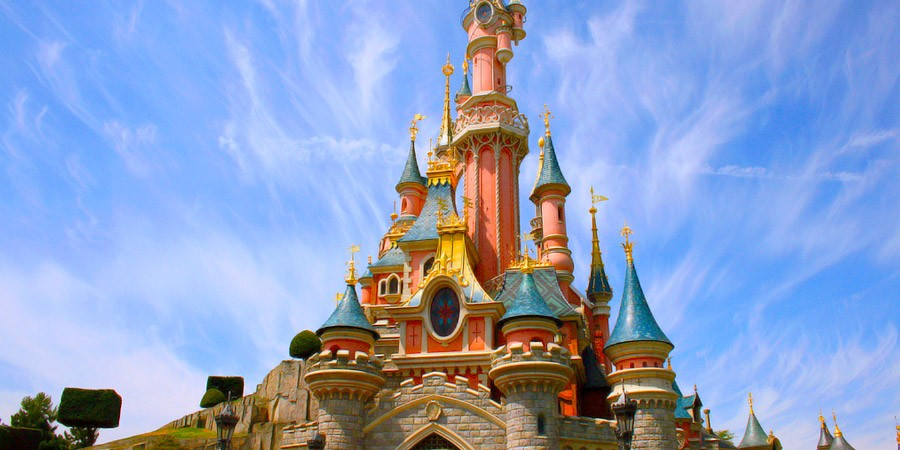 Disney Paris: a magia em terras europeias!