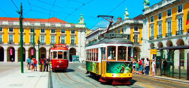 Lisboa: veja as ofertas de pacotes para Lua de Mel