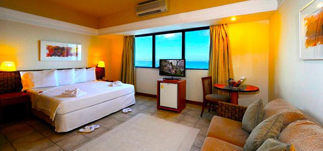 O Park Suites Hotel está com ótimo desconto na nossa página de ofertas. Excelente indicação para quem quer curtir o encontro das águas no Amazonas