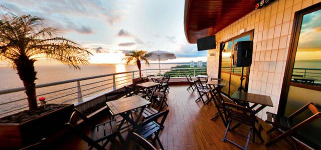 Park Suítes Manaus: estada verde para relaxar nas férias de julho