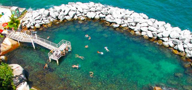 Hotel Porto Real: as belezas de Angra dos Reis nas férias de julho