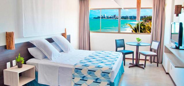 Ritz Suites: nordeste e suas incontáveis de braços abertos para você curtir o dia de Corpus Christi