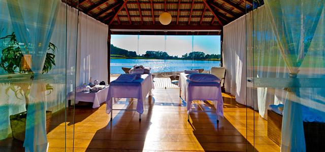 Relaxe no SPA e curta a natureza ao redor do Mavsa, resort em São Paulo que fica a 90 minutos da capital