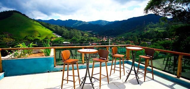 Serra Imperial: Presente de dia dos namorados em um completíssimo eco resort