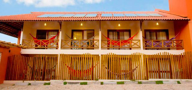 Vivá Barra: próximo à praia do Gunga, a mais cobiçada de Alagoas, está a pousada que é um verdadeiro presente do dia dos namorados