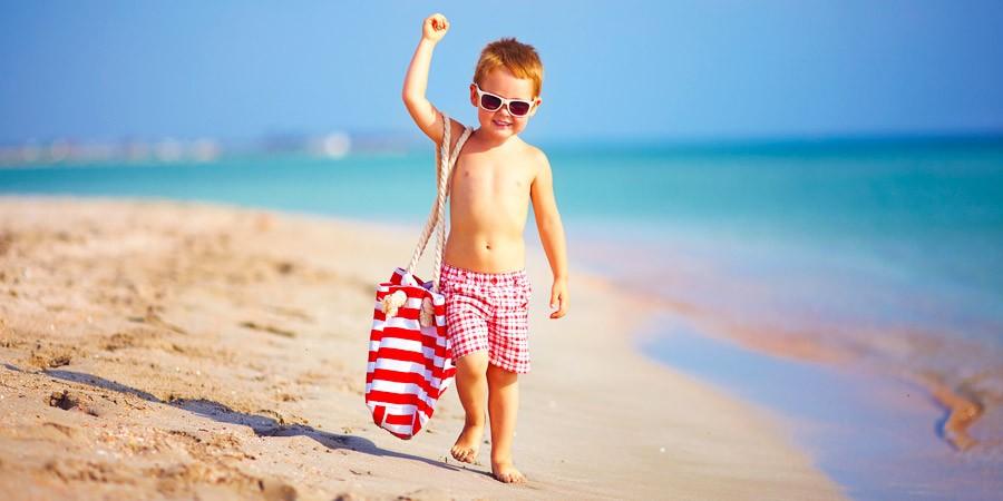 Férias escolares: As viagens que as crianças vão amar!