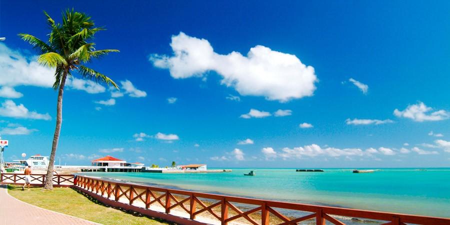Praias de Maceió: Cenários do Caribe no nordeste brasileiro!