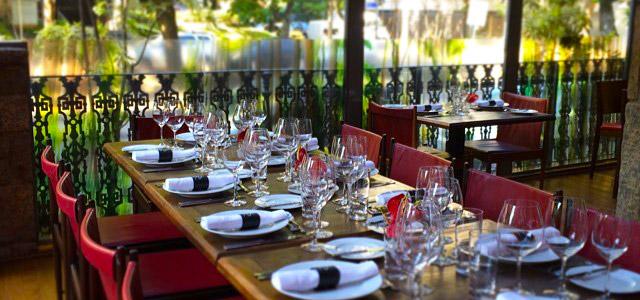 Roberta Sudbrack, um dos restaurantes no Rio de Janeiro aclamado pelo público