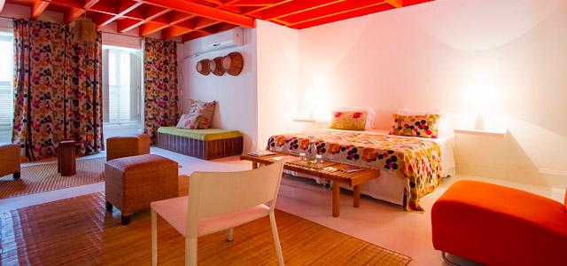 Casa Amarelo oferece estada confortável e cheia de cultura no bairro de Santa Teresa. Agora você já sabe o que fazer nas férias de julho