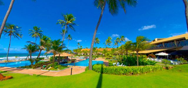 Que tal passar as férias de julho na Bahia? Com certeza por lá você não sentirá o friozinho do inverno