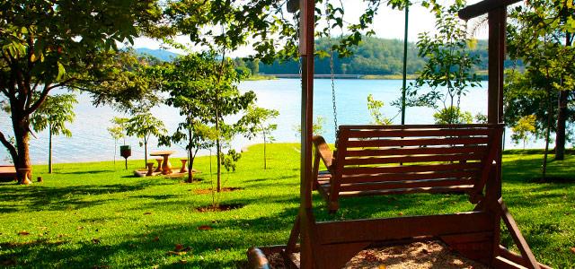 O Refúgio Cheiro de Mato tem atmosfera tranquila e cenários paradisíacos. Conheça Mairiporã e outros lugares para viajar no inverno