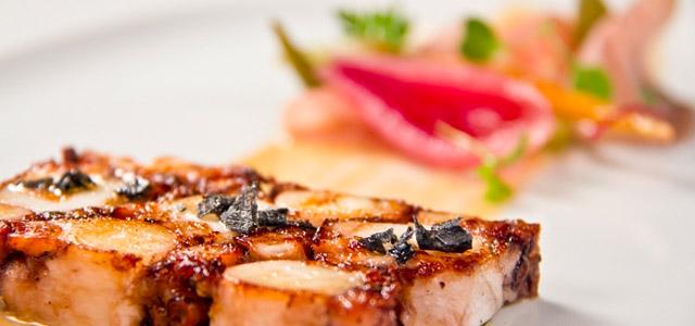 Olympe: com sua culinária francesa, já ocupou por duas vezes o título de um dos melhores restaurantes no Rio de Janeiro