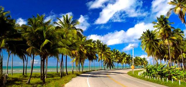 As praias de Maceió é o Caribe do nosso Brasil!