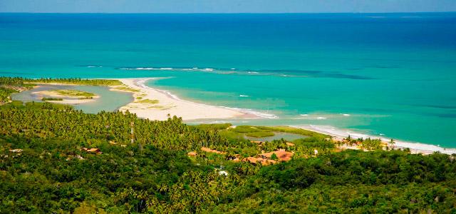 Pratagi guarda belezas surreais! Não deixe de conhecer as mais belas praias de Maceió