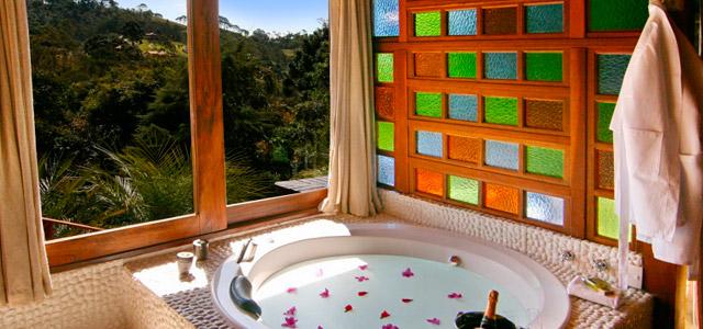 Gonçalves, em Minas Gerais, é daqueles lugares fascinantes, cheio de verde e charme. Conheça esse e outros lugares para viajar no inverno