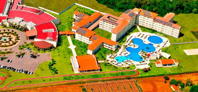 Hotel Tauá Atibaia: nas férias escolares, visite a cidade de Atibaia e se surpreenda com o verde e o clima sereno