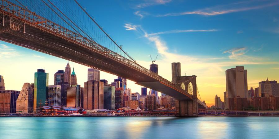 Muito Pacote Nova York: Descubra a Big Apple! | Zarpo FX02