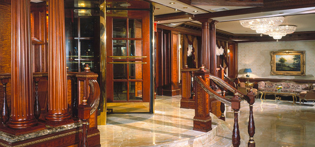 The Excelsior, o hotel 4 estrelas do pacote Nova York