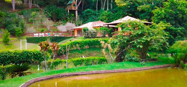 No Haras Radachi você encontra tranquilidade e simplicidade, características essenciais do turismo rural