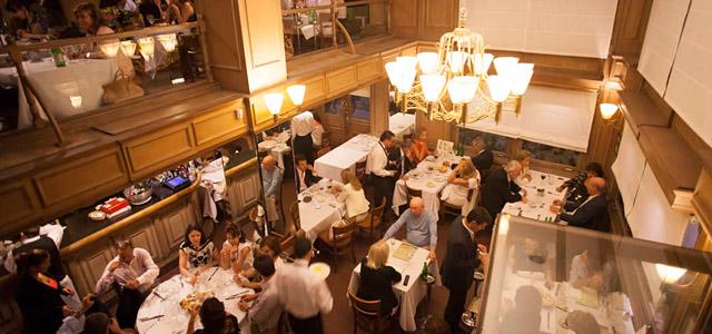 Confira os clássicos da gastronomia Italiana no restaurante Sottovoce localizado na Recoleta