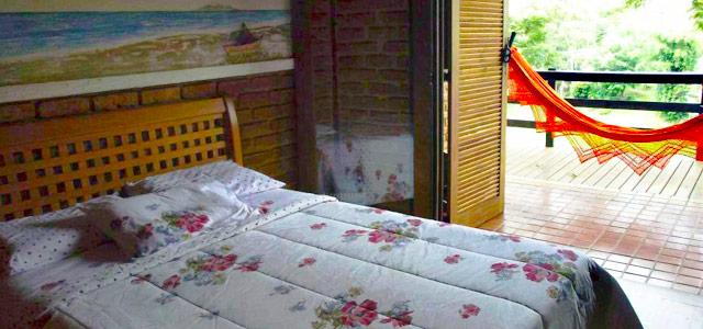 O Haras Radachi proporciona uma estadia única oferecendo conforto e a deliciosa tradição do Turismo Rural