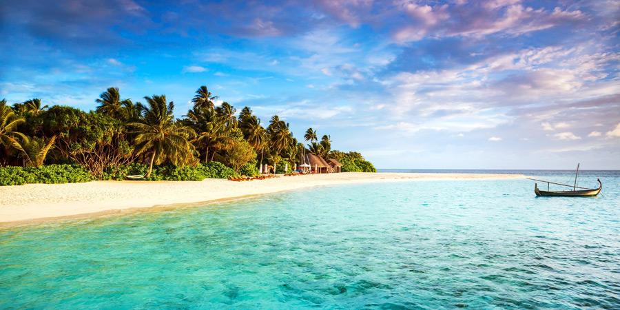 Ilhas Maldivas Um Sonho De Destino Zarpo