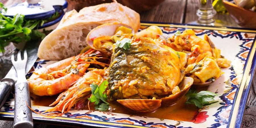 O que a baiana tem na panela? Dicas de restaurantes em Salvador