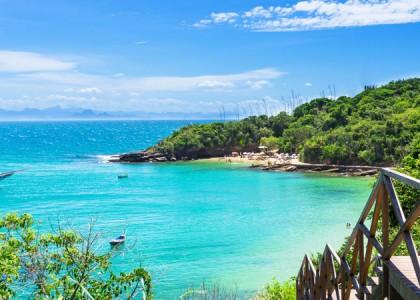As 14 Praias Mais Bonitas do Brasil!