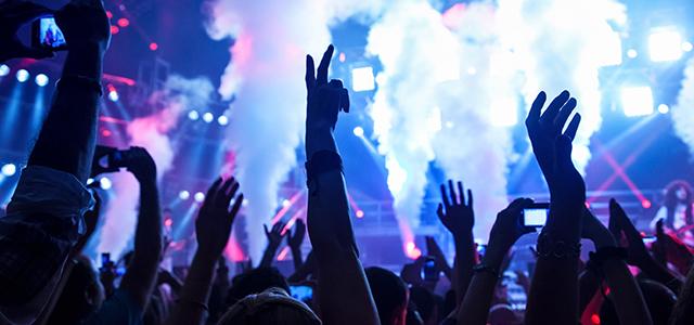 Domingo: Das melhores baladas em São Paulo, D-Edge vai além
