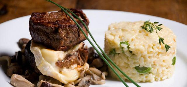 A chef Roberta Rech está no comando da casa e prepara os melhores pratos com ingredientes selecionados. Confira nossa lista dos melhores restaurantes em Canela