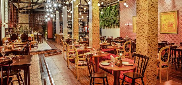 Hannover, em Moema, é um apreciado restaurante de fondue em São Paulo que possui cardápio exclusivo
