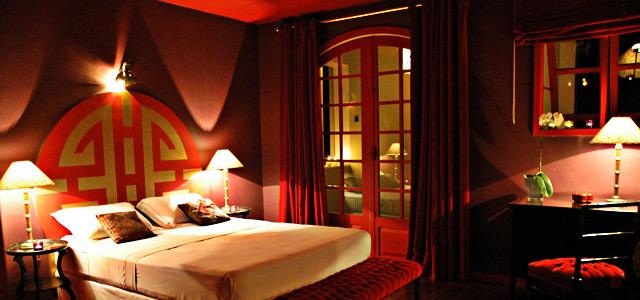La Maison: luxo e exclusividade definem esse charmoso hotel boutique. Essa e outras dicas das melhores pousadas no Rio de Janeiro você encontra aqui
