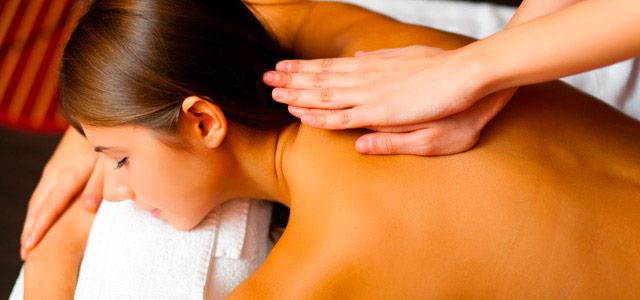 Massagens recarregarão suas energias no Haras Morena,  hotel fazenda em Minas Gerais