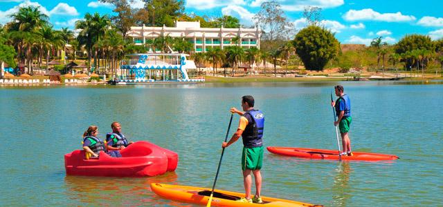 Mavsa Resort: Presente para o dia dos pais aventureiros