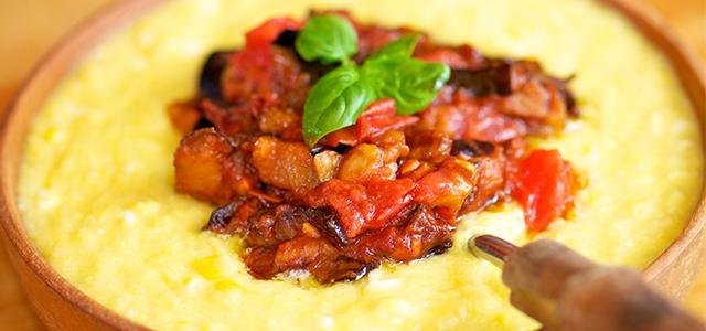 Se você gosta de polenta, um dos restaurantes em Canela que precisa visitar é a Cantina 28