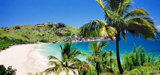 Praia do Bonete (Ilhabela) - Praias Mais Bonitas do Brasil