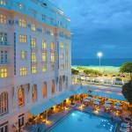 Toda a Tradição e o Luxo do Rio de Janeiro no Belmond Copacabana Palace