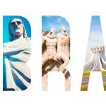 13 Principais Pontos Turísticos do Brasil Para Conhecer
