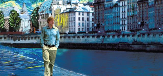 Meia-noite em Paris. Essa e mais outras dicas de filmes sobre viagens você encontra aqui!