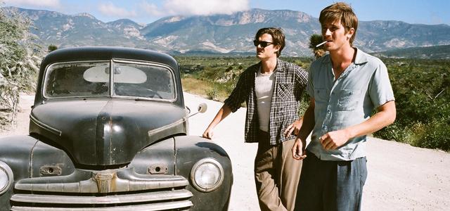 Na Estrada. Essa e mais outras dicas de filmes sobre viagens você encontra aqui!