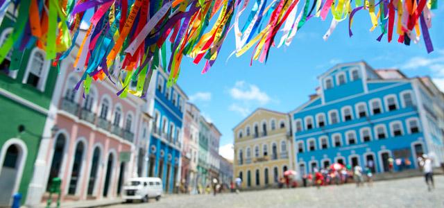 Bahia: Os encantos do nordeste brasileiro