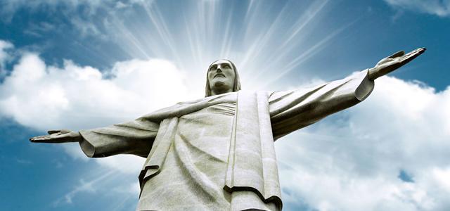 Cristo Redentor: o cartão postal mais visitado do país é um dos mais famosos pontos turísticos do Brasil