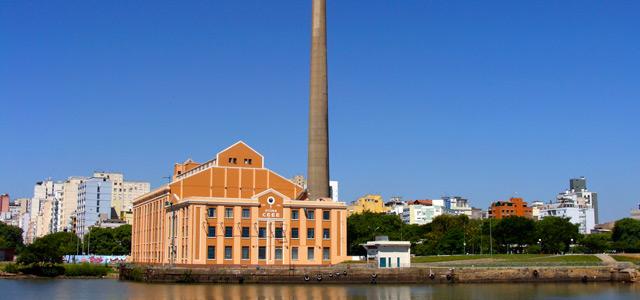 Usina do Gasômetro: pólo de artes e um dos passeios em Porto Alegre mais cativantes
