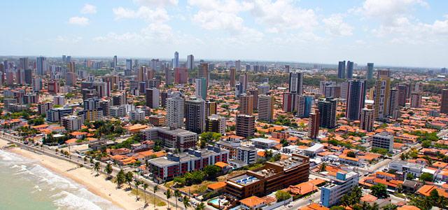 Os encantos do nordeste brasileiro