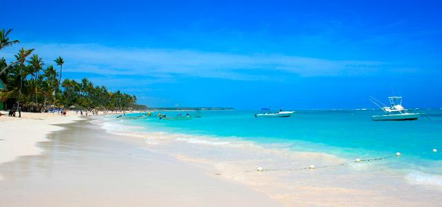 Praia de Macao. Confira nossas dicas de pacotes para Punta Cana
