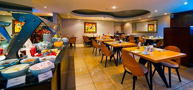 Becco - Radisson Hotel Porto Alegre