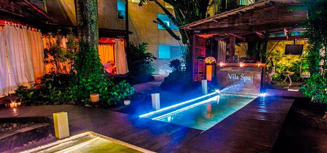 Spa - Radisson Hotel Barra Rio de Janeiro
